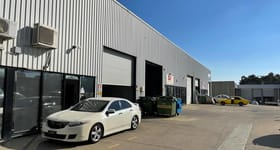 Factory, Warehouse & Industrial commercial property for lease at 4/45 Vicars Street Mitchell ACT 2911