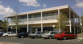 Offices commercial property for lease at 3 & 4/57 Dickson Place Dickson ACT 2602