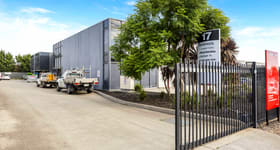 Factory, Warehouse & Industrial commercial property for lease at 3/17 Carbine Way Mornington VIC 3931