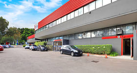 Factory, Warehouse & Industrial commercial property for lease at Unit 8/61-71 Beauchamp Road Matraville NSW 2036