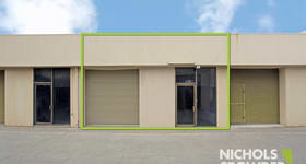 Factory, Warehouse & Industrial commercial property for lease at 20/417-419 Warrigal Road Cheltenham VIC 3192