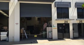 Factory, Warehouse & Industrial commercial property for lease at 24/33 Meakin Road Meadowbrook QLD 4131