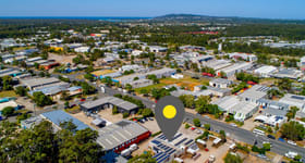 Factory, Warehouse & Industrial commercial property for lease at Units 1 & 2/32 Rene Street Noosaville QLD 4566