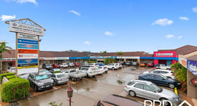 Offices commercial property for lease at 2a/133 Lennox Street Maryborough QLD 4650