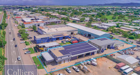 Showrooms / Bulky Goods commercial property for sale at 263 Ingham Road & 46 Gorden Street Garbutt QLD 4814