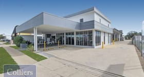 Showrooms / Bulky Goods commercial property for lease at 263 Ingham Road & 46 Gorden Street Garbutt QLD 4814