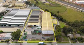Factory, Warehouse & Industrial commercial property for lease at 97 Greens Road Dandenong VIC 3175
