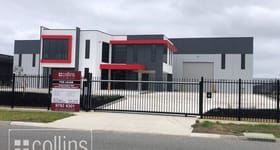 Factory, Warehouse & Industrial commercial property leased at LOT 30/42-46 National Avenue Pakenham VIC 3810