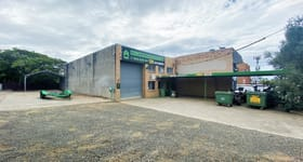 Factory, Warehouse & Industrial commercial property for lease at 25 & 27A Burke Street Woolloongabba QLD 4102