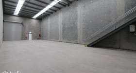 Factory, Warehouse & Industrial commercial property for lease at D5/20 Picrite Close Greystanes NSW 2145