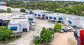 Showrooms / Bulky Goods commercial property for lease at 22 Palmer Place Murarrie QLD 4172