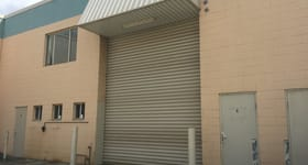 Factory, Warehouse & Industrial commercial property for lease at 4/18 Frost Road Campbelltown NSW 2560