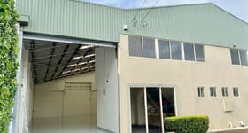 Factory, Warehouse & Industrial commercial property leased at 1/9 Perak Street Mona Vale NSW 2103