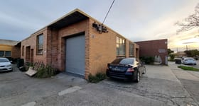 Factory, Warehouse & Industrial commercial property for lease at 6/32-34 Stafford Street Huntingdale VIC 3166