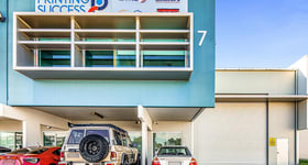 Factory, Warehouse & Industrial commercial property for sale at 7/3-19 University Drive Meadowbrook QLD 4131