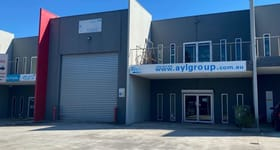 Factory, Warehouse & Industrial commercial property for lease at 15 Wallace Ave Point Cook VIC 3030