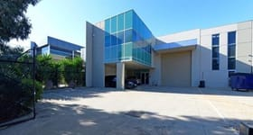 Factory, Warehouse & Industrial commercial property for lease at 20 Enterprise Way Sunshine West VIC 3020
