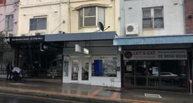 Shop & Retail commercial property for lease at 354 Illawarra Road Marrickville NSW 2204