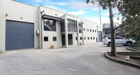 Factory, Warehouse & Industrial commercial property for lease at Unit 2/74 EDWARD STREET Riverstone NSW 2765