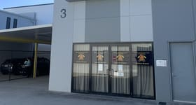 Factory, Warehouse & Industrial commercial property for lease at 3/88 Flinders Parade North Lakes QLD 4509