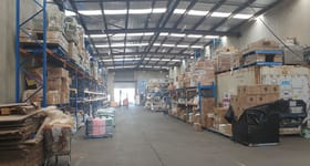 Factory, Warehouse & Industrial commercial property for lease at 2/5 Mitchell Road Moorebank NSW 2170
