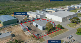 Factory, Warehouse & Industrial commercial property leased at 13 Paxton Way Port Kennedy WA 6172