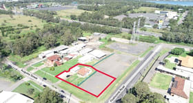 Development / Land commercial property for lease at Part Yard 426 Flushcombe Road Blacktown NSW 2148