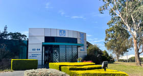 Factory, Warehouse & Industrial commercial property for lease at 82-84 Abbott Road Hallam VIC 3803
