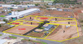 Development / Land commercial property for lease at 3 Mallee Road Dubbo NSW 2830