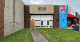 Factory, Warehouse & Industrial commercial property for lease at Unit 70/22 Dunn Crescent Dandenong VIC 3175