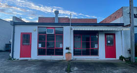 Factory, Warehouse & Industrial commercial property leased at 1/9 Kareela Street Mordialloc VIC 3195