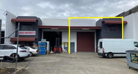 Factory, Warehouse & Industrial commercial property for lease at Unit 2/3 Chetwynd Street Loganholme QLD 4129