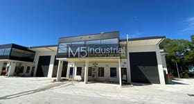 Factory, Warehouse & Industrial commercial property for lease at 12/9 Bermill Street Rockdale NSW 2216