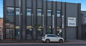 Factory, Warehouse & Industrial commercial property for lease at 2/108-112 Johnston Street Collingwood VIC 3066