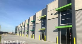 Factory, Warehouse & Industrial commercial property leased at Unit 5/18 Sette Circuit Pakenham VIC 3810