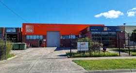 Factory, Warehouse & Industrial commercial property for sale at 15 Northgate Drive Thomastown VIC 3074
