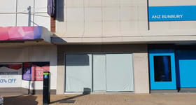 Offices commercial property for lease at 114 Victoria Street Bunbury WA 6230