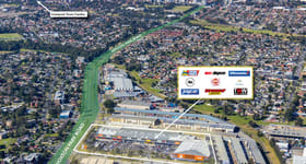 Showrooms / Bulky Goods commercial property for lease at 2 Lyn Parade Hoxton Park NSW 2171