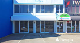 Showrooms / Bulky Goods commercial property for lease at 1/46 Spencer  Road Nerang QLD 4211