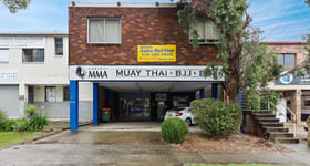 Showrooms / Bulky Goods commercial property for lease at Suite 1/89 Hunter Street Hornsby NSW 2077