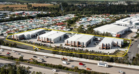 Factory, Warehouse & Industrial commercial property for lease at 214 Lahrs Road Ormeau QLD 4208