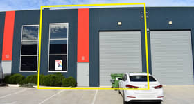 Factory, Warehouse & Industrial commercial property for lease at 8/8 Sigma Drive Croydon South VIC 3136