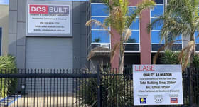 Factory, Warehouse & Industrial commercial property for lease at 75 Logistics Street Keilor Park VIC 3042