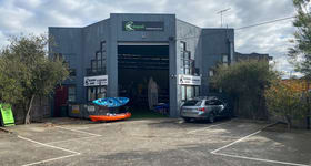 Factory, Warehouse & Industrial commercial property for lease at 27 John Street Oakleigh VIC 3166