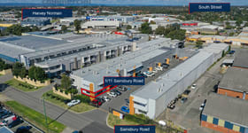 Factory, Warehouse & Industrial commercial property for lease at 1/11 Sainsbury Road O'connor WA 6163
