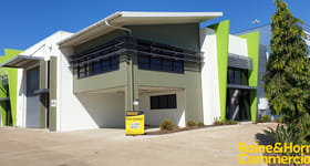 Factory, Warehouse & Industrial commercial property for lease at Unit 1, 12-14 Iridium Drive Paget QLD 4740