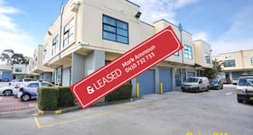 Factory, Warehouse & Industrial commercial property for lease at E7/13-15 Forrester Street Kingsgrove NSW 2208