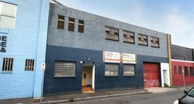 Showrooms / Bulky Goods commercial property for lease at Level 1/136 Cromwell Street Collingwood VIC 3066