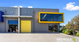 Showrooms / Bulky Goods commercial property for lease at 23/536 Clayton Road Clayton South VIC 3169