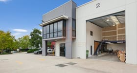 Factory, Warehouse & Industrial commercial property for lease at Warehouse & Office/4a Bachell Avenue Lidcombe NSW 2141